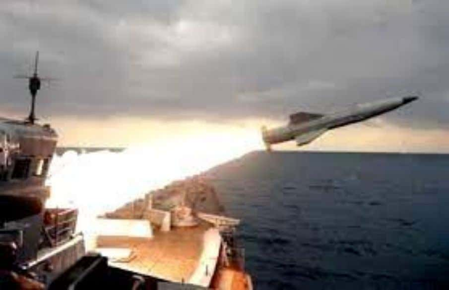 Survive the End Days Iran has also been testing ballistic missiles off cargo boats, dispatched just