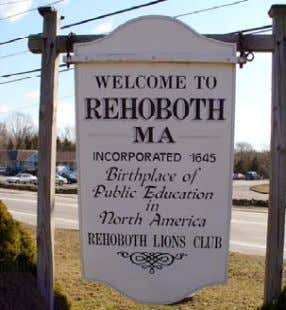 Rehoboth central (photo courtesy Rad Rigsby)