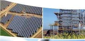Renewable energies Components for the automotive industry Gestamp Solar Commercial Offices Countries with Gestamp