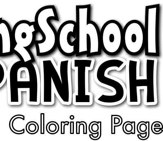 Classical Subjects Creatively Taught™ SongSchool spanish Coloring Pages Click on the chapter to jump to that