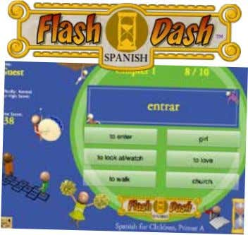 for Children , as well as from our Greek or Spanish texts. Find FlashDash and more