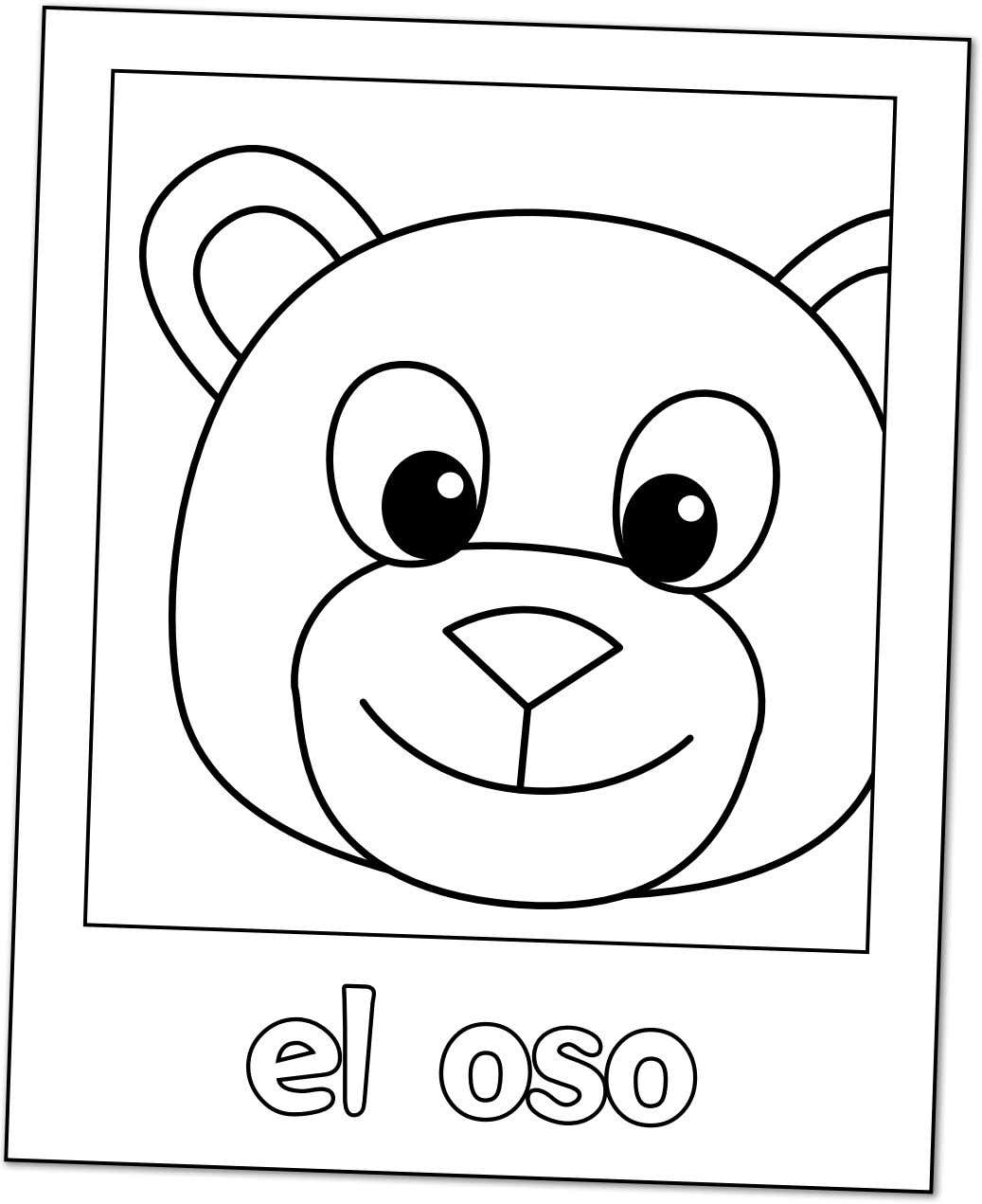 Song School Spanish (Chapter 16) © 2012 Classical Academic Press • www.Classical Academic Press.com Check