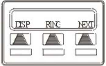 for each degree of change desired. 5. PRESS SPEAKER to end. Select Display Setting the Contrast