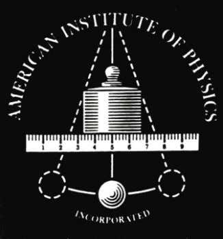 stone are the Insignia of the American Institute of Physics. In the context of relativity theory