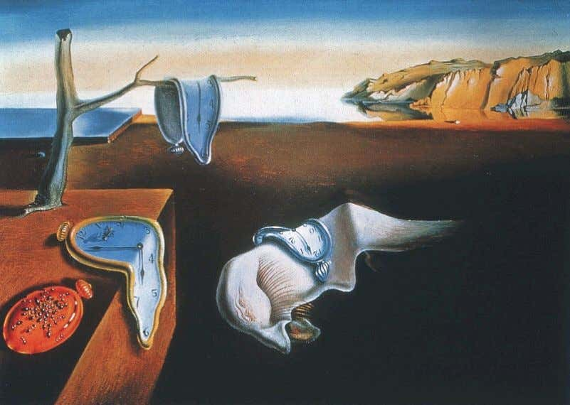 "of Memory "" fits both perspec- tives quite well: Einstein once illustrated the subjectivity of time"