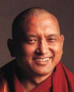Integrating Dharma into Everyday Life: Lama Yeshe Eliminating Anger By Lama Zopa Rinpoche Emptiness is a