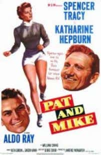 Pat and Mike (USA, 1952, 95 min.) Director: George Cukor Guión: Ruth Gordon & Garson