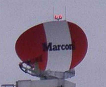 - Part (1) by Tony of the Kilvert family 2 Marconi Systems Marconi Systems was a