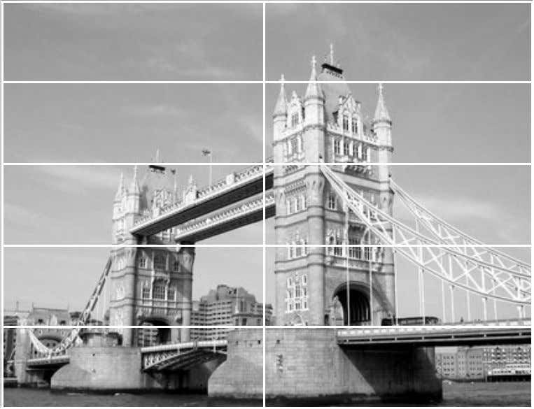 de de: Mon collecteur de bons points Tower bridge de Londres Le Tower Bridge est un