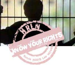 The Juvenile JusTice [care & ProTecTion of children] acT 2000 OFFENCE PUNISHMENT Whoever having actual