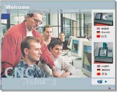 Networking of several student and trainer units possible Highlight ● PC software for training and wo