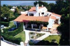 Looking for a child-friendly holiday in Spain? Detached family villa with large garden and private