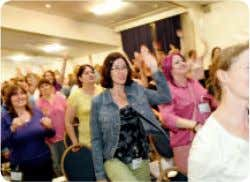 Your voice counts! Have your say at the 2009 NCT AGM THiS YeArS AGM Will Be