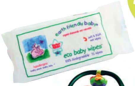 to cleanse and soothe delicate skin. Code: 3305, £2.93 The Clip and Go Musical Mobile's music