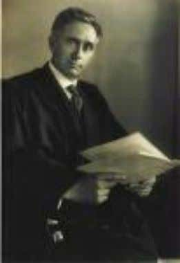 law in the US  1916 is appointed to the Supreme Court  Wilson nomination 