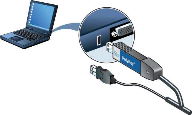USB cable to your computer ' s USB port. Walk-and-Talk ™ 3 Installation should begin automatically.