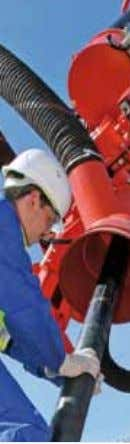 Improving performance with the right tools Surface mining experts