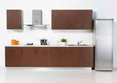 Kitchen templates A300 B150-255 I-SHAPE L-SHAPE 3000mm 1500 x 2550mm A360 B150-300 I-SHAPE