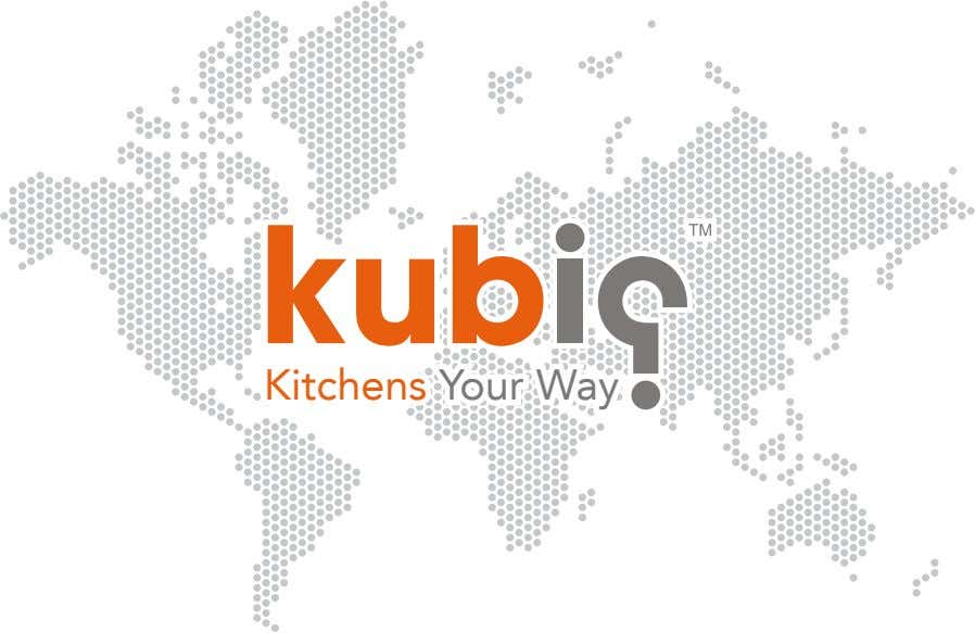 Kitchens Your Way