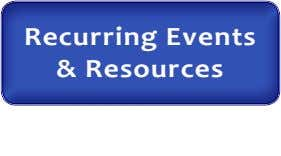 Recurring Events & Resources • August 2012 •