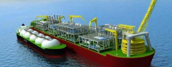 The security of supply Sherpa Offshore  The economic advantage of utilising LNG fuel for vessels