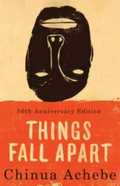 THINGS FALL APART In 1959, Chinua Achebe published Things Fall Apart as a response to