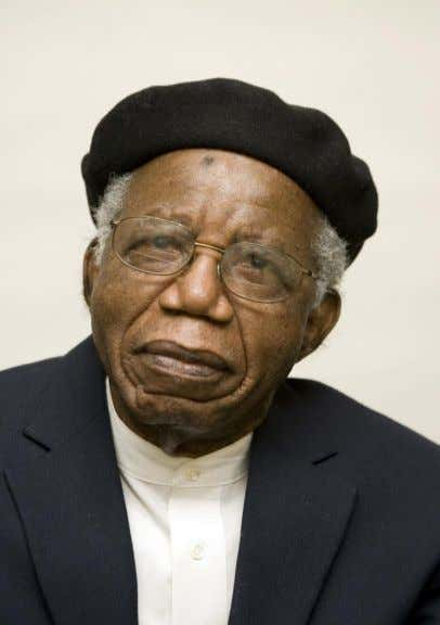 ABOUT THE AUTHOR Albert Chinualumogu Achebe was born on November 16, 1930, in Ogidi, a