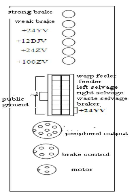 6 peripherals and servo motor 6.1 constitutional diagrams of peripherals CMT-HICORP MACHINERY (QINGDAO) CO., LTD –28