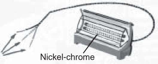 Nickel-chrome
