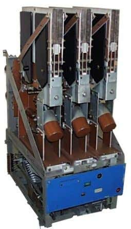 "WHAT IS A MAGNE-BLAST CIRCUIT BREAKER and the Horizontal ""Draw out ""designs."