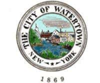 CITY OF WATERTOWN, NEW YORK OFFICE OF THE CITY COMPTROLLER SUITE 203, CITY HALL 245