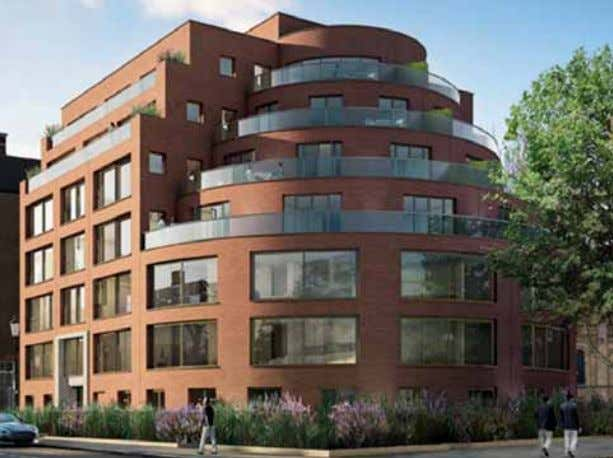 EXQUISITE PROPERTIES UK CHELSEA APARTMENTS CHELSEA APARTMENTS IS LOCATED ON THE CORNER OF FULHAM ROAD AND