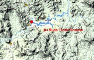 WATER, MALAYSIAN WATER: WHERE DOES MALAYSIA GET ITS WATER? Ulu Muda Forest Reserve Table 2. Dams