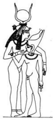 initiation in Ancient Egypt. Temple of Aset GENERAL DISCIPLINE Fill the ears, listen attentively- Meh mestchert.
