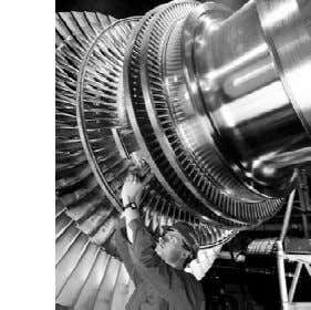 turbine blades and disc operational failure. Turbine Design The turbine itself is only o ne part