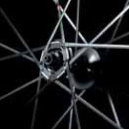 a spoke is its head. Since R2R reduces the number of spoke heads in half, it
