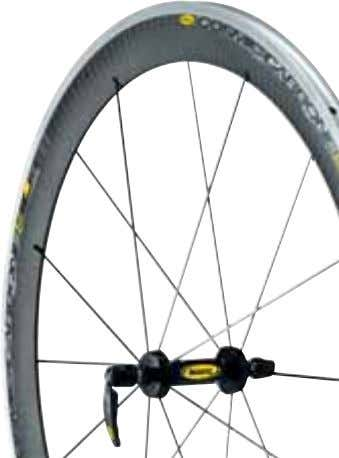 6 ROAD & TRIATHLON - AERODYNAMIC Cosmic Carbone SL new Cosmic Carbone Pro PowerTap new Cosmic