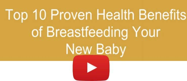    I N F A N C Y    BENEFITS OF BREASTFEEDING