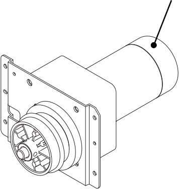 Main belt 0301 Motor pulley Main motor Main motor FG sensor 0302 RISO Inc. Technical Services