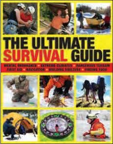 available: World ex Au, Ca, Ch, Kr, Pl, Rs, Sp, UK, US The Ultimate Survival Guide
