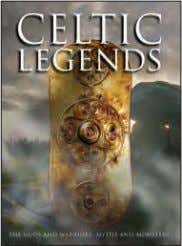 most desolate locations, from Chernobyl to Detroit. Celtic Legends NEW! 244 x 186mm (9 3 ⁄4
