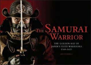 "US EB The Medieval Knight 213 x 290mm (8½ x 11½"") NEW! The Samurai Warrior 213"