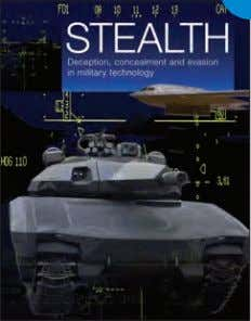 Rights available: World ex Au, Cz, Pl, (Rs), (UK), (US) Stealth 264 x 208mm (10½ x