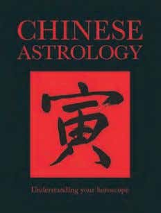 available: World ex Au, Ca, Cz, Fr, Ic, (Pl), Rs, Sp, US EB Chinese Astrology 264