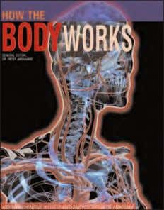 a/ws 30,000 words Rights available: World Au, NZ, US NEW! How the Body Works 285 x