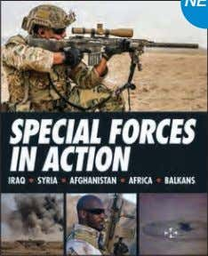 and other elite forces from 1939 to 1945. NEW! NEW! Special Forces in Action 240 x