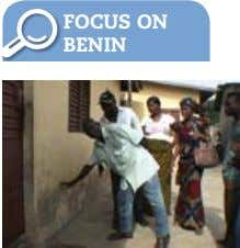 FOCUS ON BENIN