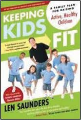 They are the coauthors of Overcoming Childhood Obesity . Keeping Kids Fit A Family Plan for