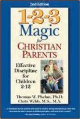 Kent Art Association. He lives in New Milford, Connecticut. 1-2-3 Magic for Christian Parents (2nd Edition)
