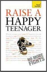 for Teenage Girls . She lives in Minneapolis, Minnesota. Raise a Happy Teenager Suzie Hayman Summary